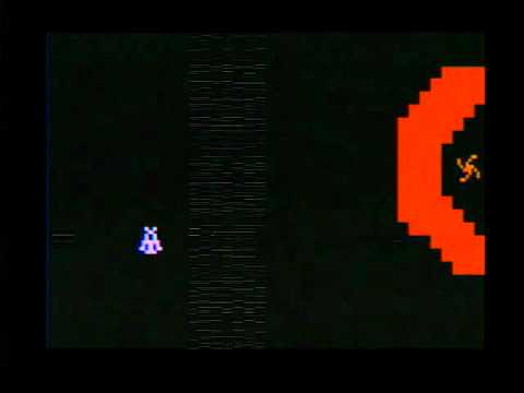 Yars' Revenge screenshot