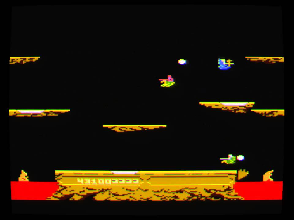 Joust screenshot