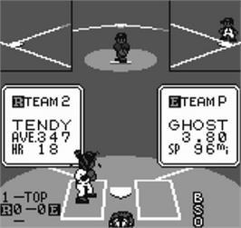 Baseball Stars screenshot