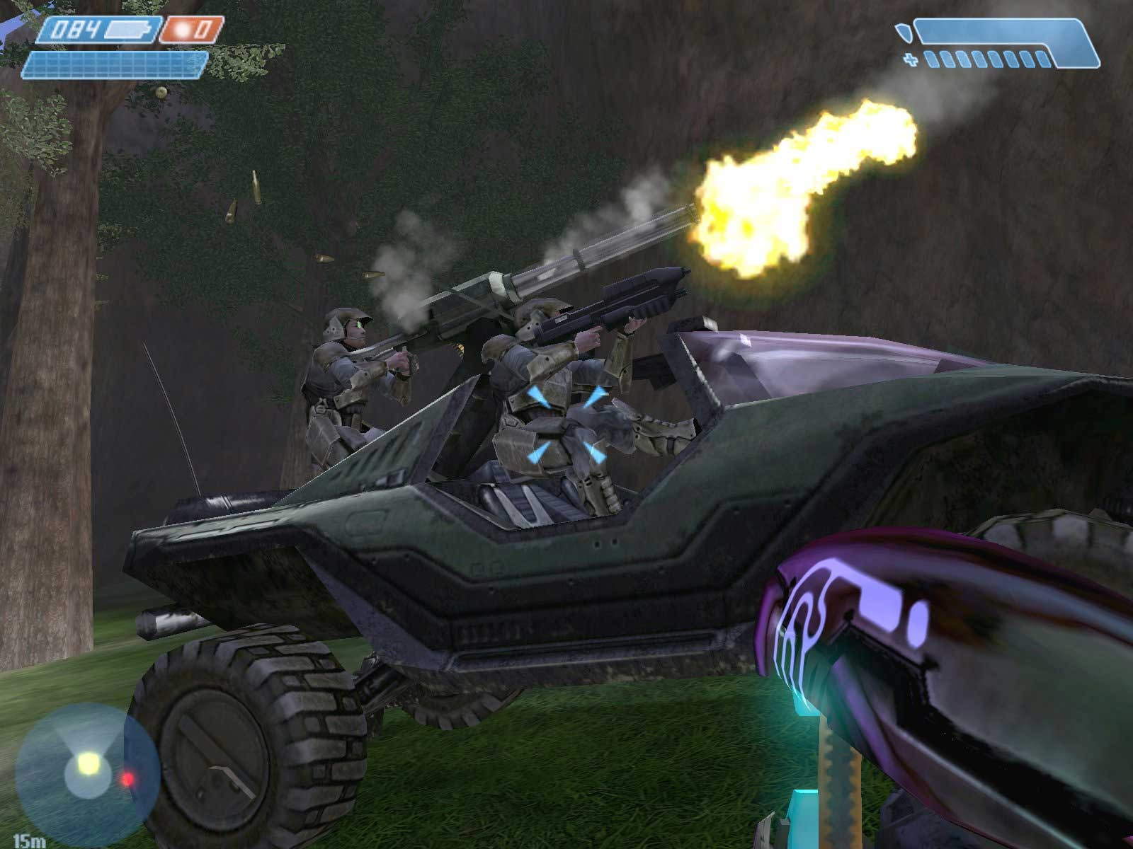 Supersonicfaxyzuzone — Halo combat evolved cracked download