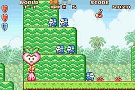 Super Mario Advanced