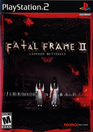 Gamerscoup.com Sony PlayStation 2 Fatal Frame 2: Crimson Butterfly Page